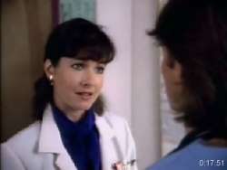 Doogie Howser, M.D. - 01x02 The Ice Queen Cometh