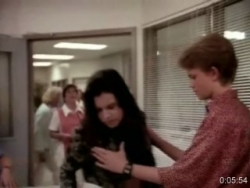 Doogie Howser, M.D. - 01x03 A Stitch Called Wanda