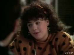 Doogie Howser, M.D. - 01x09 She Ain't Heavy, She's My Cousin