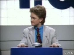 Doogie Howser, M.D. - 01x14 Greed Is Good