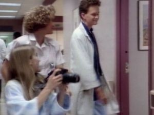 Doogie Howser, M.D. - 02x25 Dances with Wanda