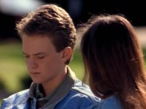 Doogie Howser, M.D. - 03x17 If This Is Adulthood, I'd Rather Be in Philadelphia