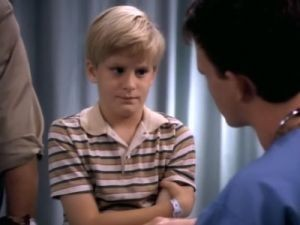 Doogie Howser, M.D. - 04x11 Will the Real Dr. Howser Please Stand Up