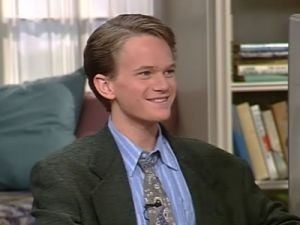 Doogie Howser, M.D. - 04x22 What Makes Doogie Run Screenshot