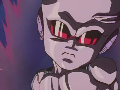 Dragon Ball GT (Dubbed) - 02x07 The Baby Secret