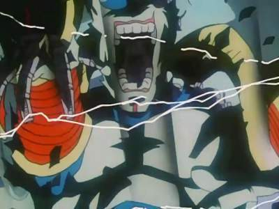 Dragon Ball GT (Dubbed) - 02x24 Baby Put to Rest