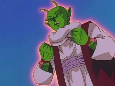 Dragon Ball GT (Dubbed) - 03x05 Piccolo's Best Bet