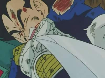 Dragon Ball GT (Dubbed) - 03x15 The Heart of the Prince