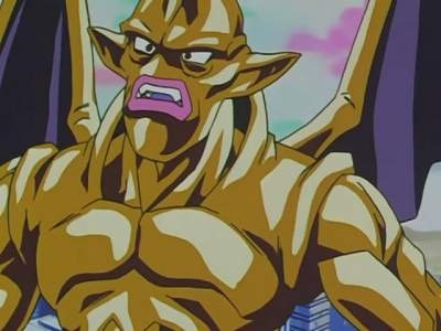 Dragon Ball GT (Dubbed) - 03x16 The Three-Star Dragon