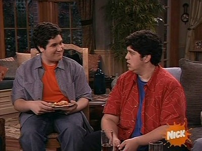 Drake and Josh - 02x13 Drew & Jerry