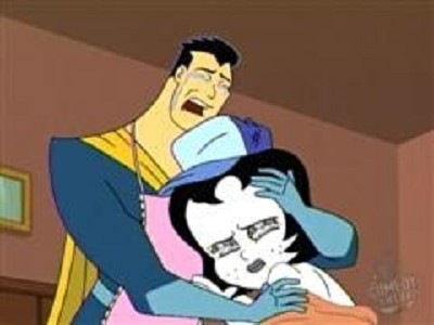 Drawn Together - 02x13 A Very Special Drawn Together Afterschool Special