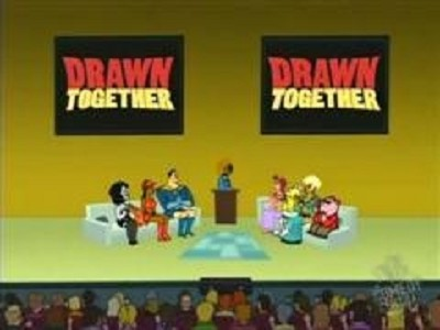 Drawn Together - 02x15 The Drawn Together Clip Show