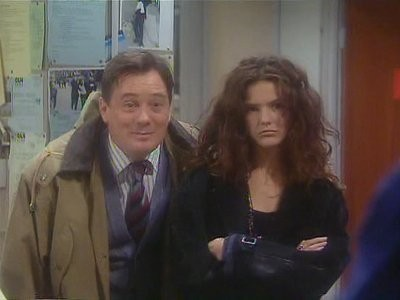 Drop the Dead Donkey (UK) - 02x11 George's Daughter