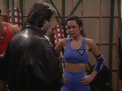 Drop the Dead Donkey (UK) - 04x02 Quality Time