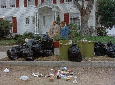 Eight is Enough - 02x17 Much Ado about Garbage