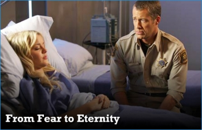 Eureka - 03x08 From Fear to Eternity