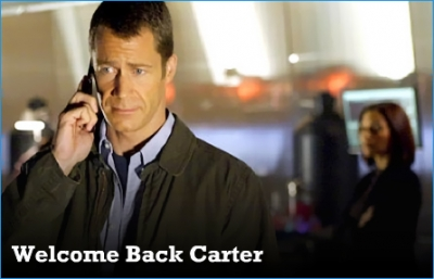 Eureka - 03x09 Welcome Back Carter