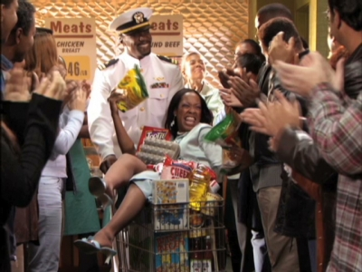 Everybody Hates Chris - 01x09 Everybody Hates Food Stamps