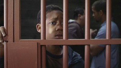 Everybody Hates Chris - 01x21 Everybody Hates Jail