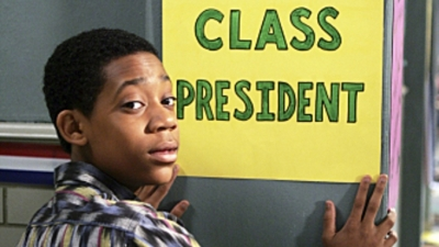 Everybody Hates Chris - 02x02 Everybody Hates the Class President