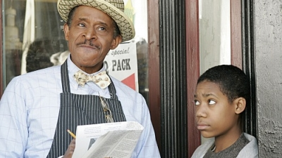 Everybody Hates Chris - 02x19 Everybody Hates Gambling