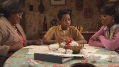Everybody Hates Chris - 02x21 Everybody Hates Math