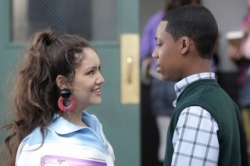 Everybody Hates Chris - 04x02 Everybody Hates Cake