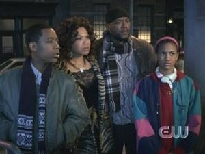 Everybody Hates Chris - 04x10 Everybody Hates New Years Eve