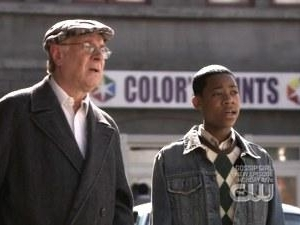 Everybody Hates Chris - 04x11 Everybody Hates Mr. Levine