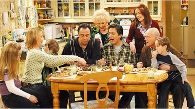 Everybody Loves Raymond - 09x16 Finale Screenshot