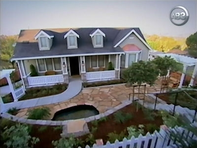 extreme makeover home edition 2x13 the sears family sharetv. Black Bedroom Furniture Sets. Home Design Ideas