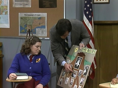 The Facts of Life - 01x10 Adoption