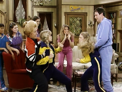 The Facts of Life - 01x11 Running