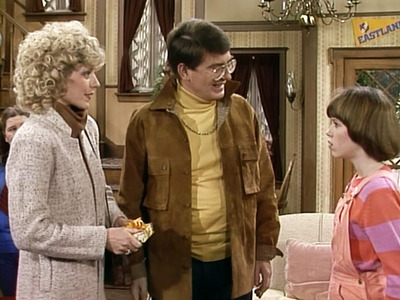 The Facts of Life - 01x12 Molly's Holiday