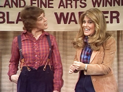 The Facts of Life - 02x05 Cousin Geri