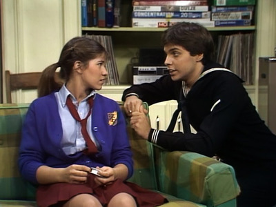 The Facts of Life - 02x07 Teenage Marriage (1)
