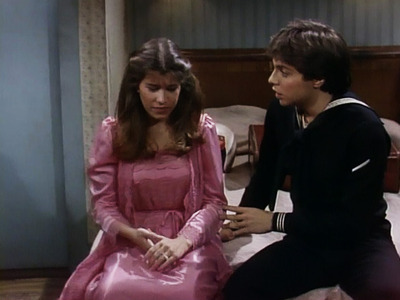 The Facts of Life - 02x08 Teenage Marriage (2)
