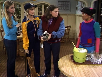 The Facts of Life - 02x09 Gossip