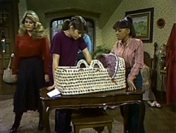 The Facts of Life - 03x03 A Baby in the House