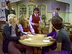 The Facts of Life - 03x09 Dear Me