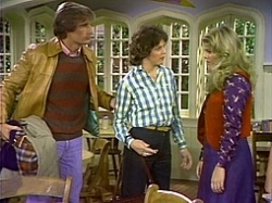 The Facts of Life - 03x10 Cousin Geri Returns