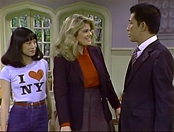 The Facts of Life - 03x13 The Americanization of Miko
