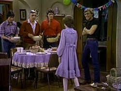 The Facts of Life - 03x23 Jo's Cousin