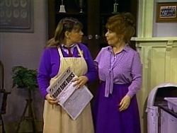 The Facts of Life - 03x24 Read No Evil