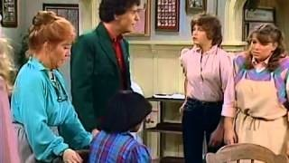 The Facts of Life - 04x03 The Sound of Silence