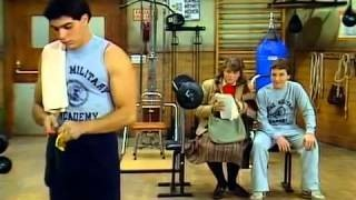 The Facts of Life - 04x09 The Big Fight