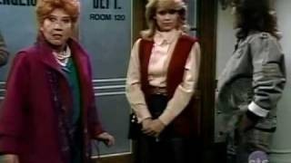 The Facts of Life - 06x08 E.G.O.C. (Edna Garrett on Campus)