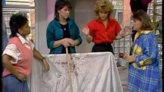 The Facts of Life - 07x02 Into the Frying Pan