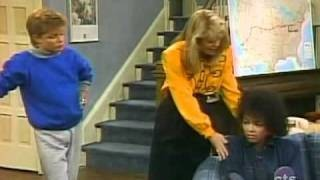 The Facts of Life - 09x07 The More the Marrier