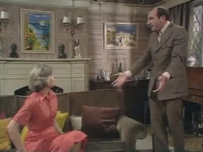 The Fall and Rise of Reginald Perrin (UK) - 02x03 Jimmy's Offer